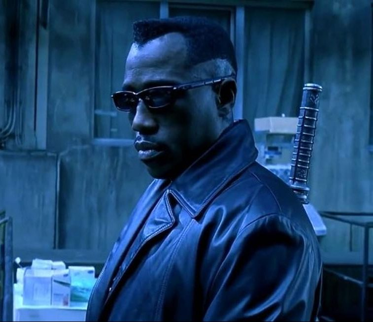 Blade 630x420 1 e1607089745927 19 Things You Might Not Have Realised About Wesley Snipes