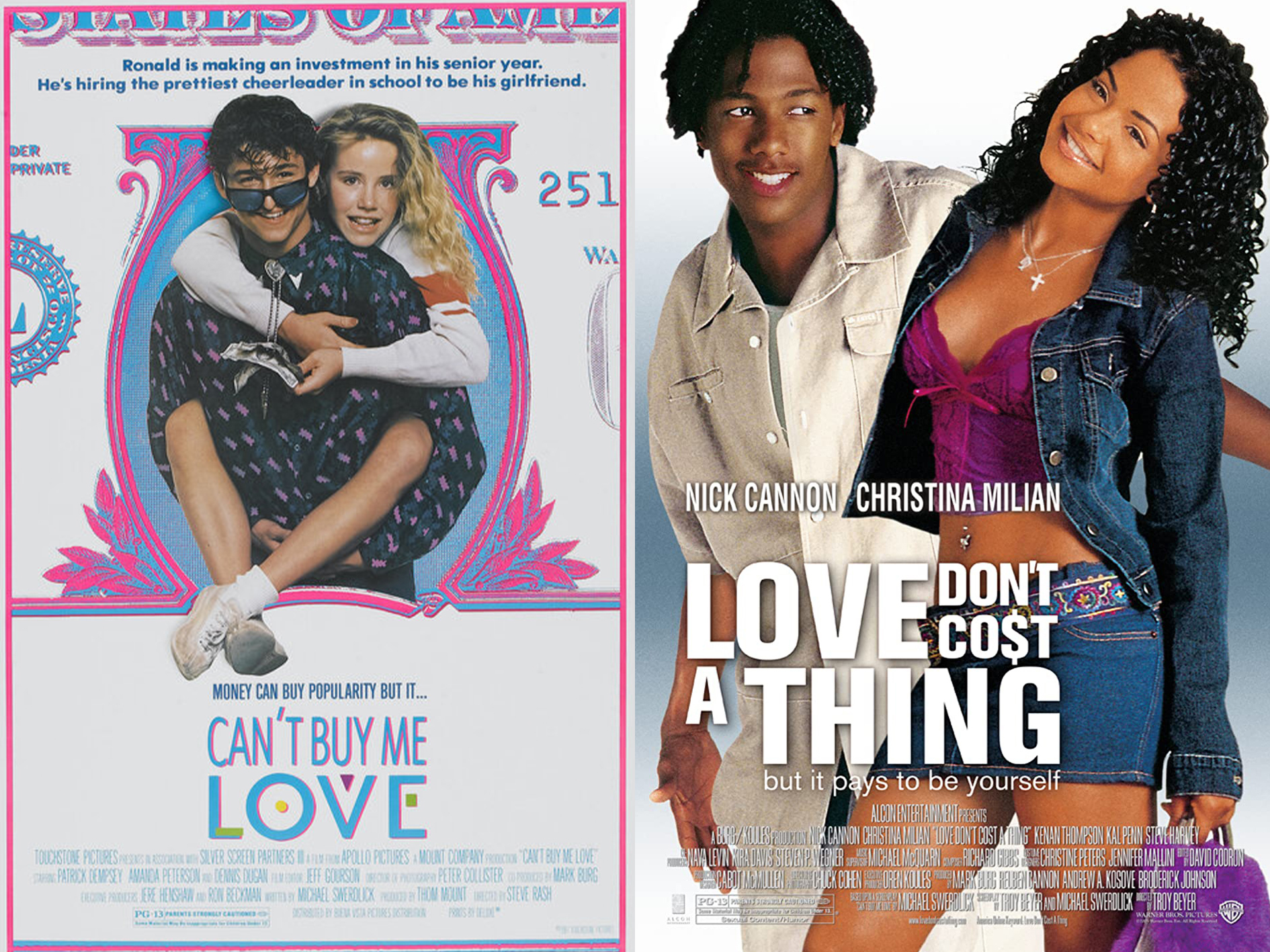 Cant Buy Me Love Love Dont Cost A Thing Awful Remakes Of Classic 80s Films That Should Have Been Left Unmade