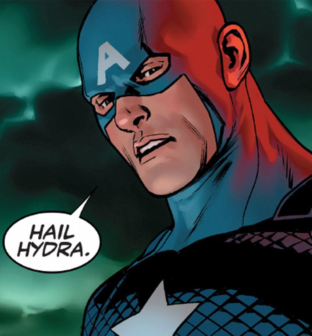 Captain America 1 20 Avengers: Endgame Easter Eggs You Definitely Missed