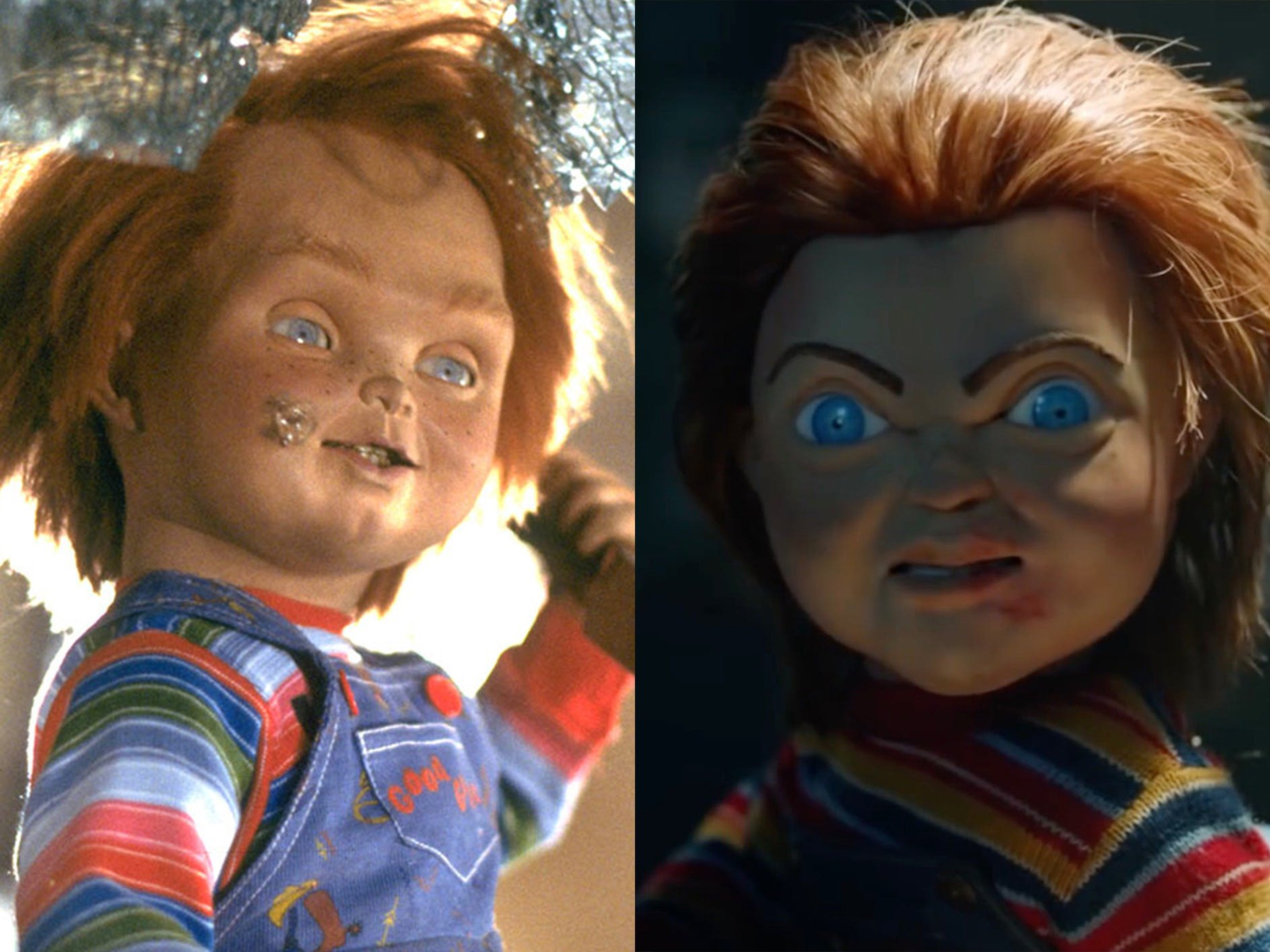 Childs Play Awful Remakes Of Classic 80s Films That Should Have Been Left Unmade