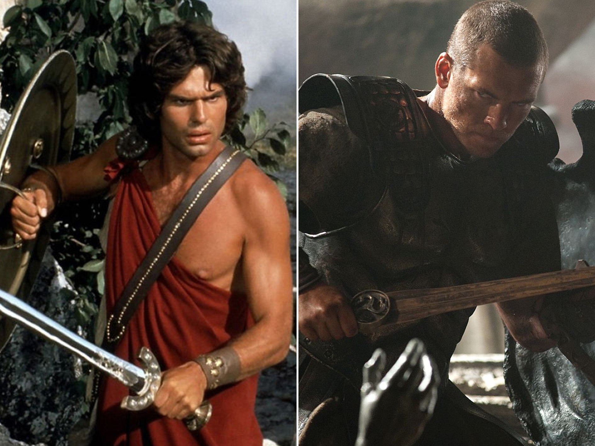 Clash of the Titans Awful Remakes Of Classic 80s Films That Should Have Been Left Unmade