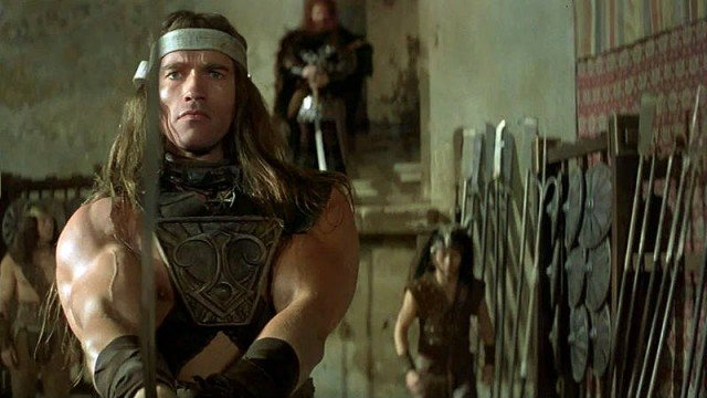Conan the Barbarian 7 12 Heroic Facts You Never Knew About Conan The Barbarian!