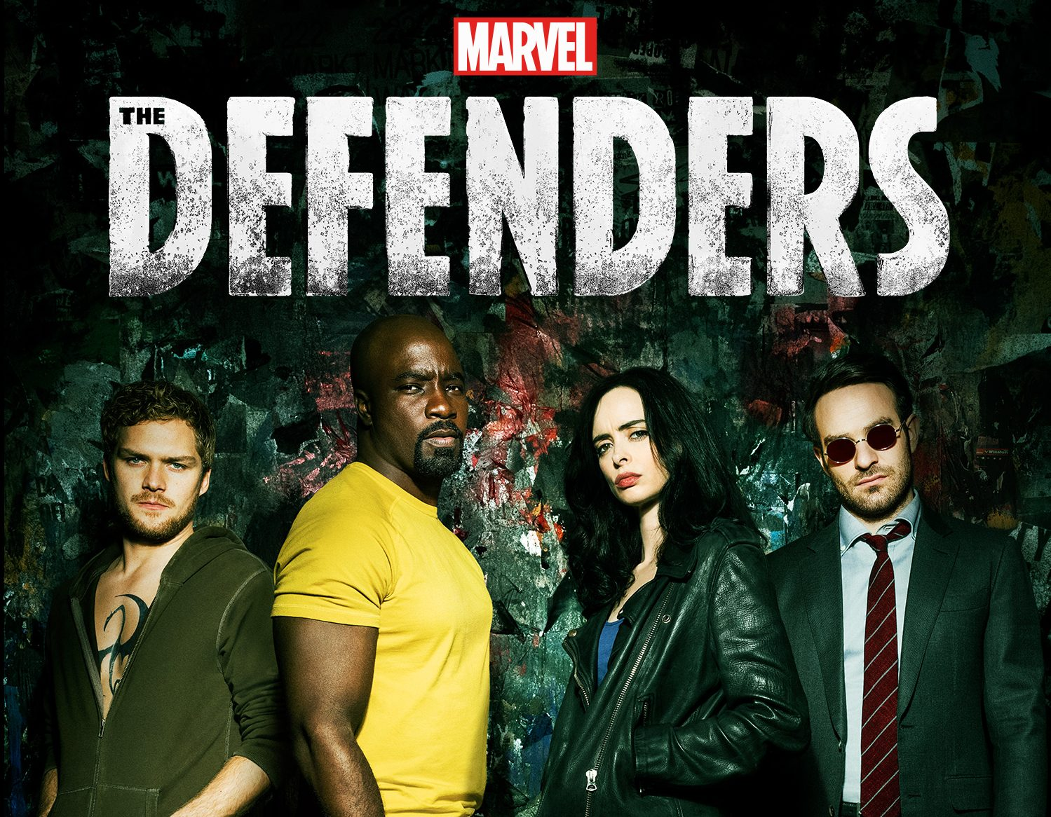 DEFENDERS Vertical Aftermath PRE US e1503770813309 25 Things You Didn't Know About Avengers: Endgame
