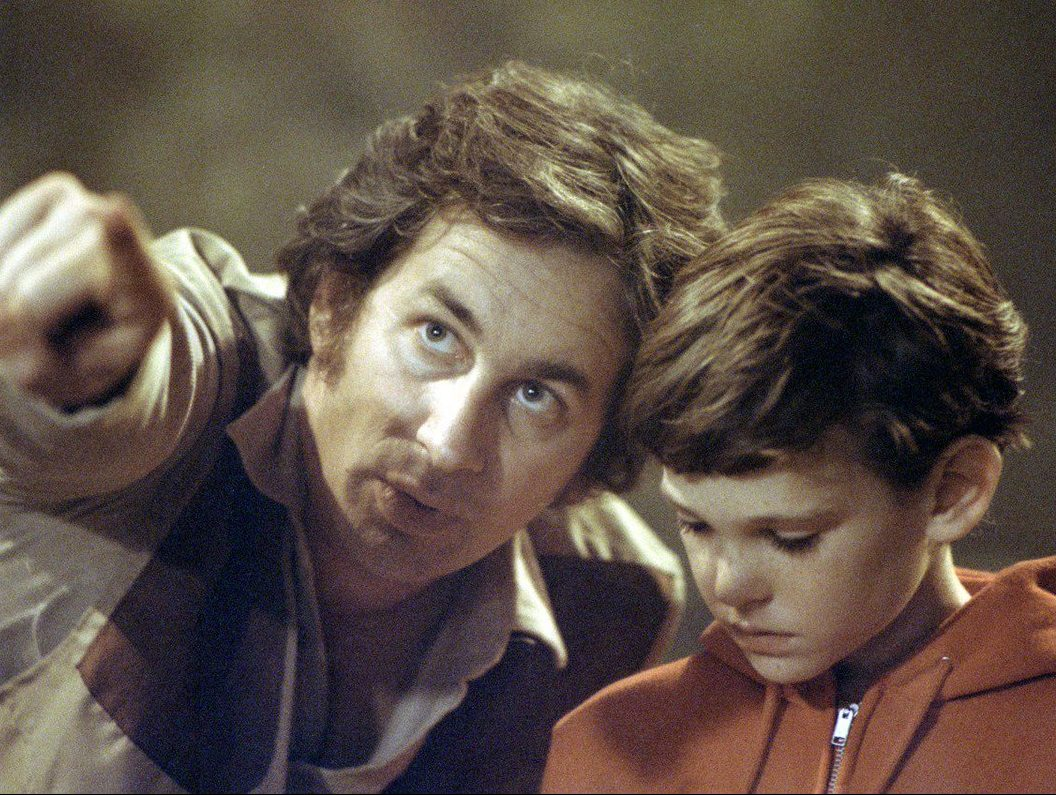 DPZ9vS0UIAAqgWm e1608650250782 20 Things You Never Knew About E.T. The Extra-Terrestrial