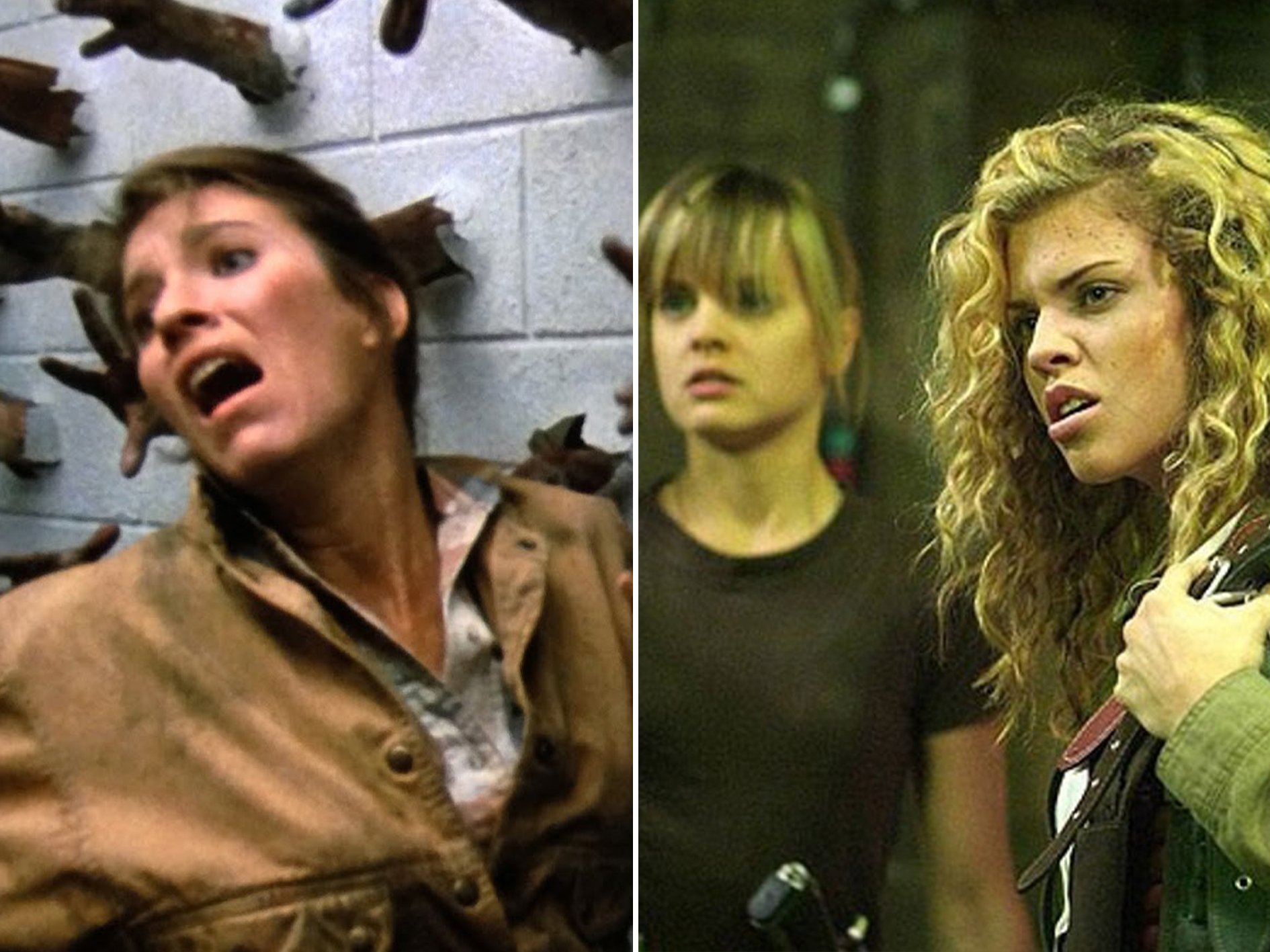 Day of the Dead Awful Remakes Of Classic 80s Films That Should Have Been Left Unmade