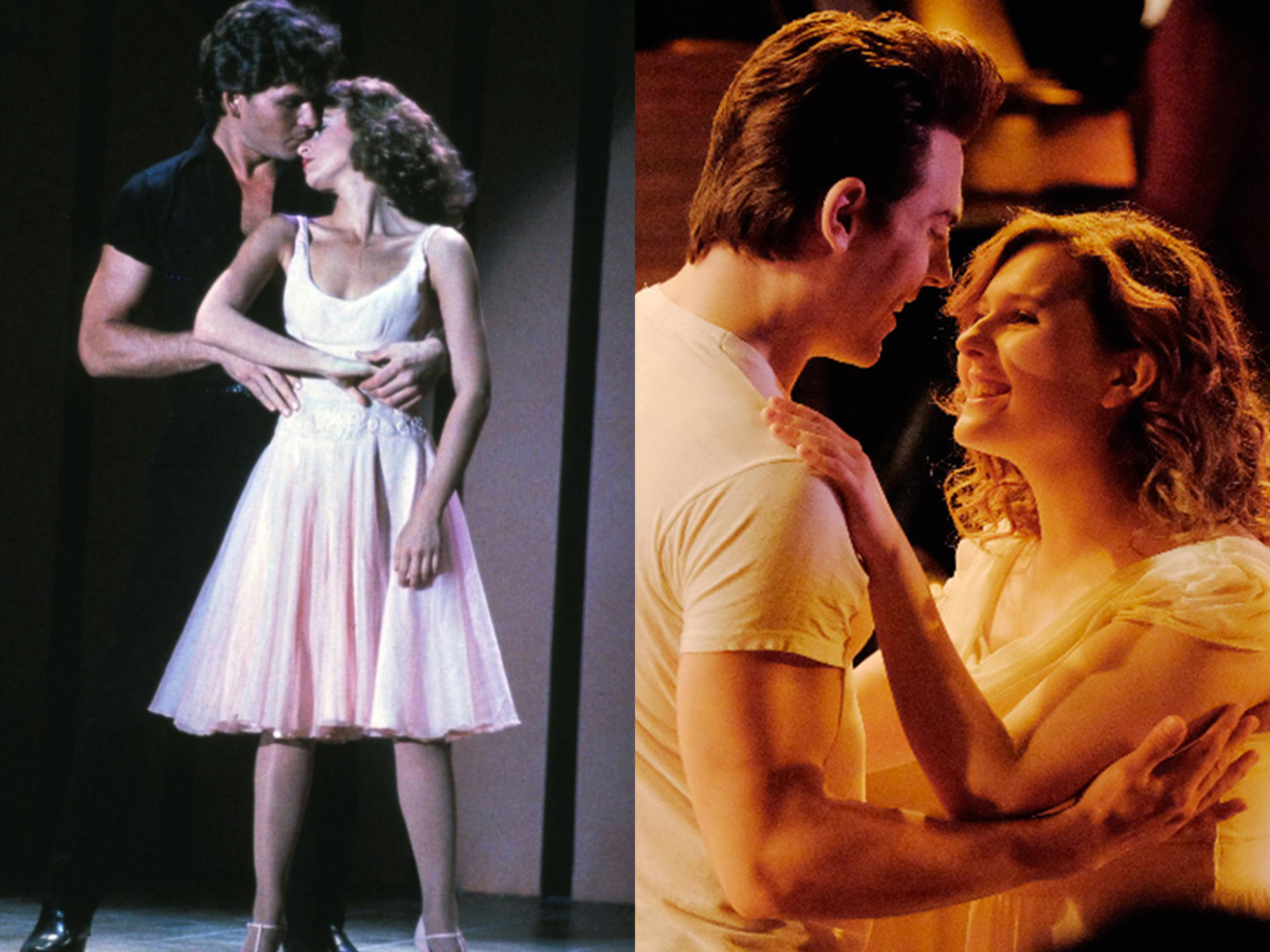 Dirty Dancing Awful Remakes Of Classic 80s Films That Should Have Been Left Unmade