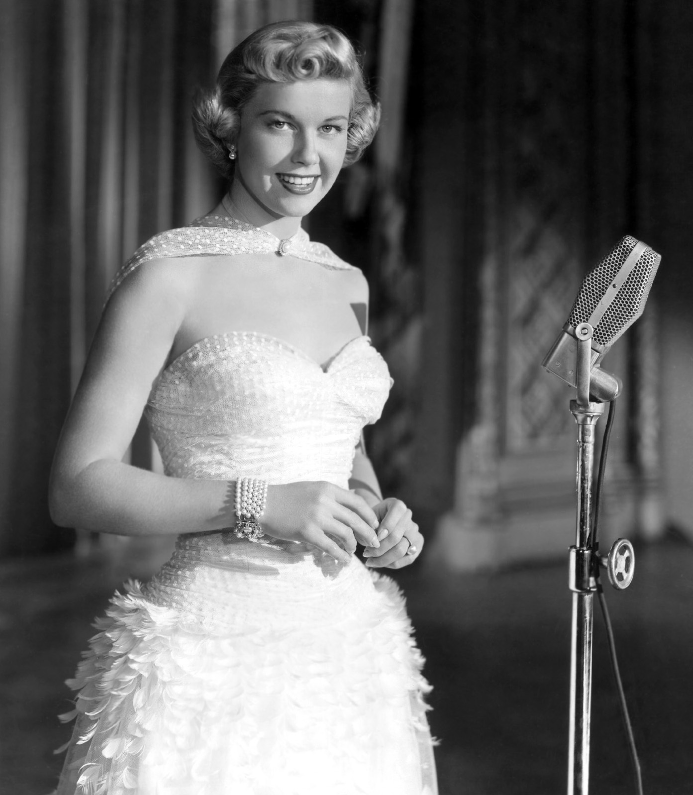 Doris Day circa 1940 Doris Day Has Died Aged 97