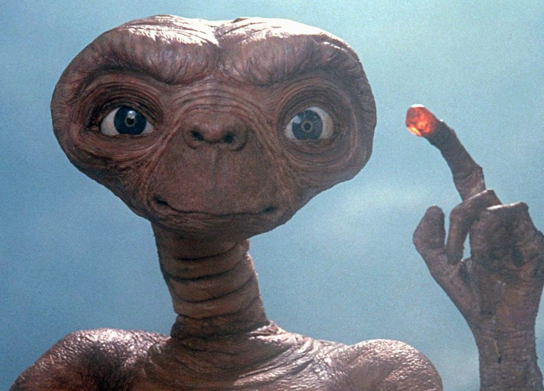 E.T e1608644802449 20 Things You Never Knew About E.T. The Extra-Terrestrial