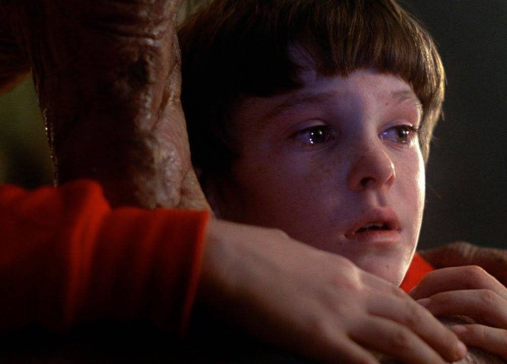 ET 21 e1557307796368 20 Things You Never Knew About E.T. The Extra-Terrestrial
