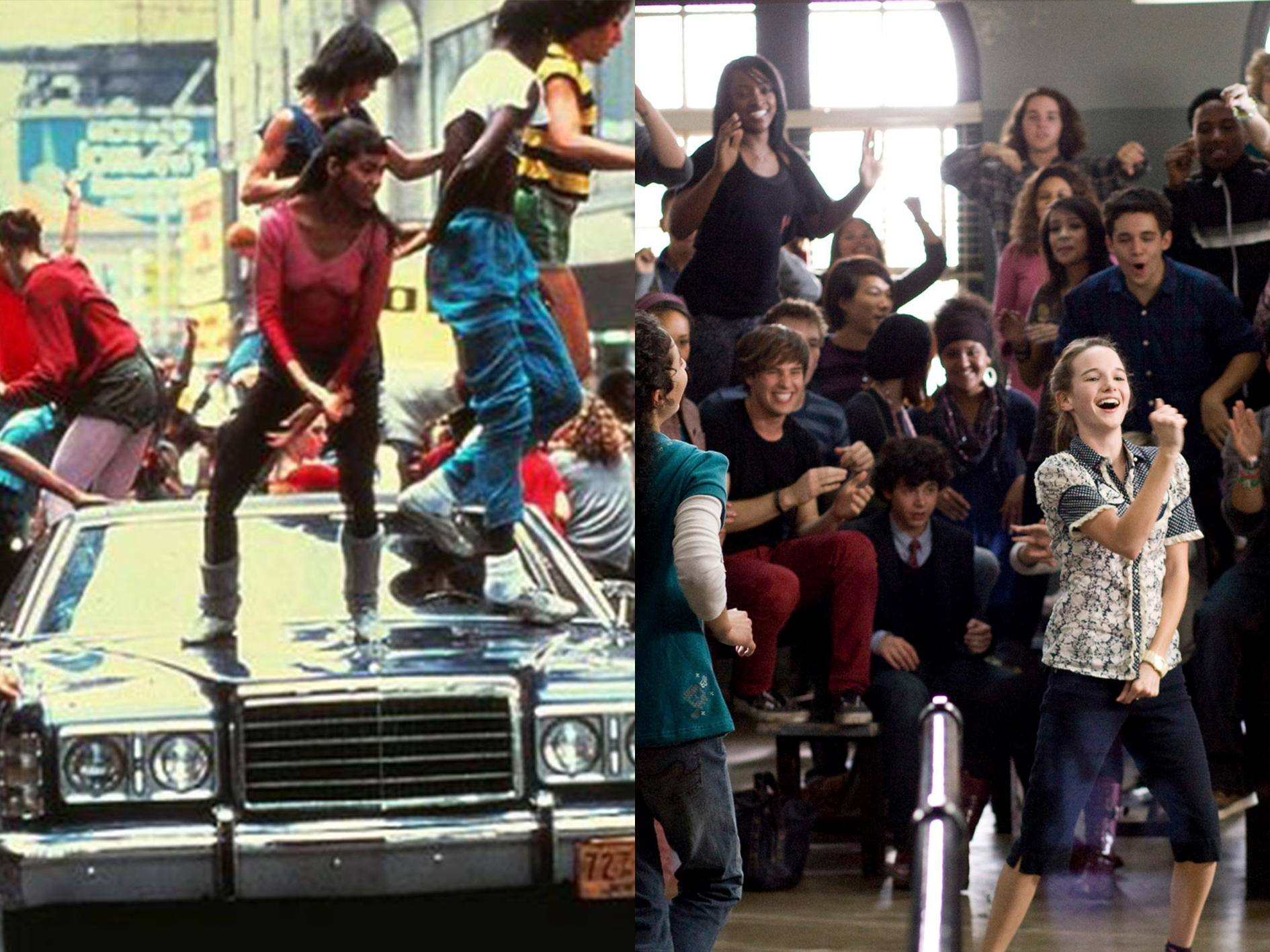 Fame Awful Remakes Of Classic 80s Films That Should Have Been Left Unmade