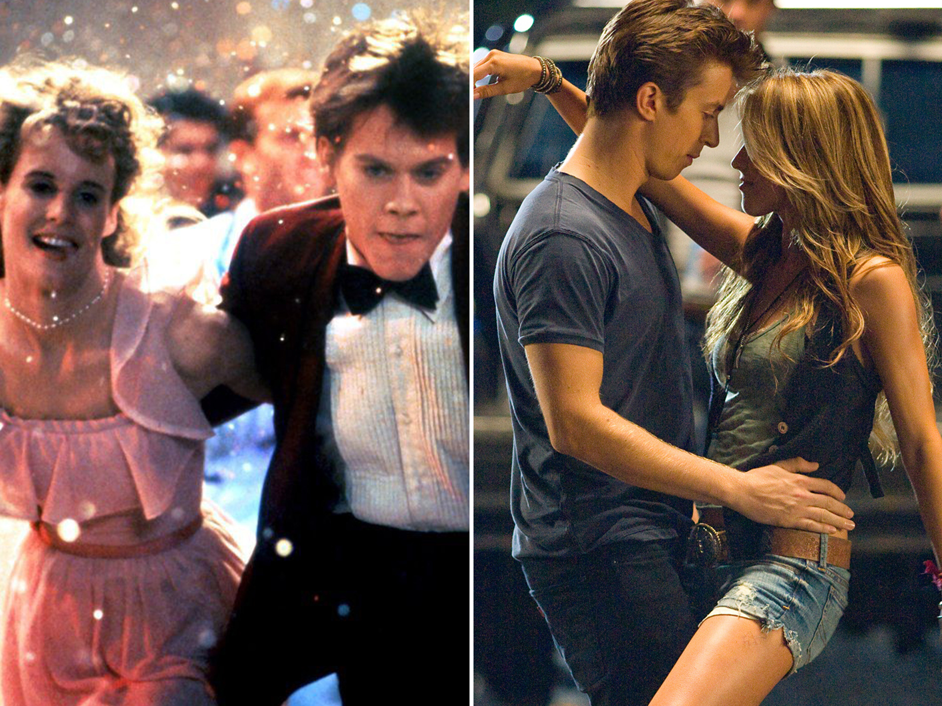 Footloose Awful Remakes Of Classic 80s Films That Should Have Been Left Unmade