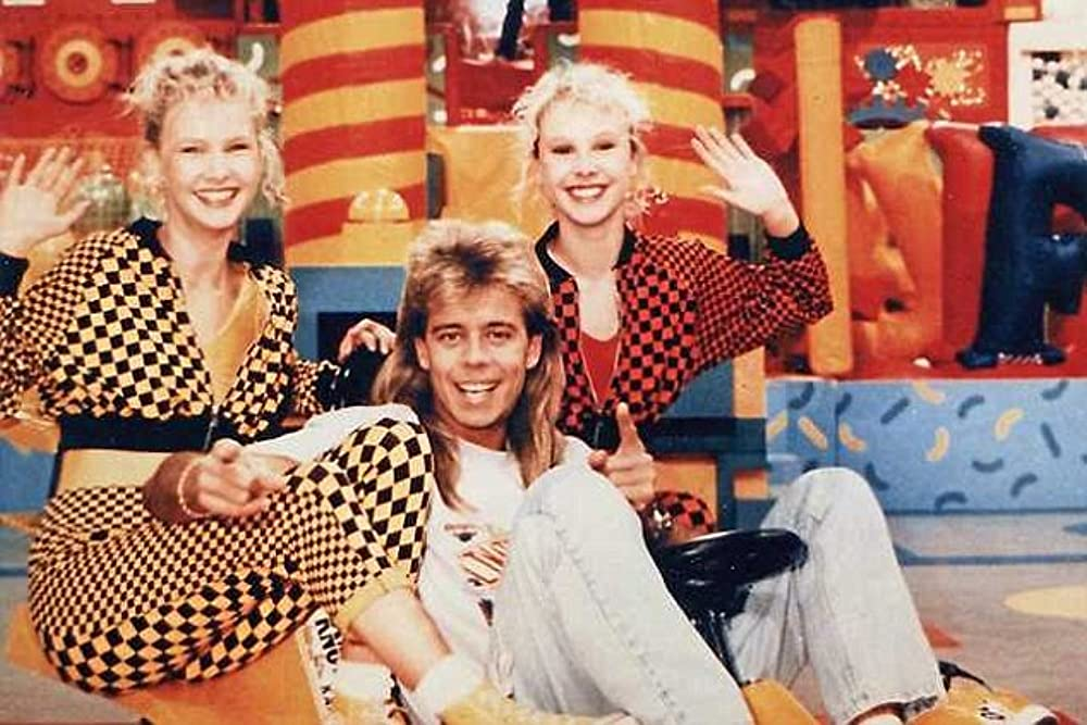 Fun House Top 10 Game Shows We All Loved Growing Up