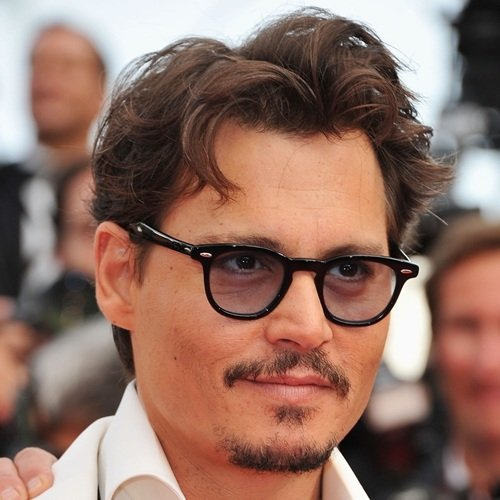INTRO 10 Photos Johnny Depp Does NOT Want You To See