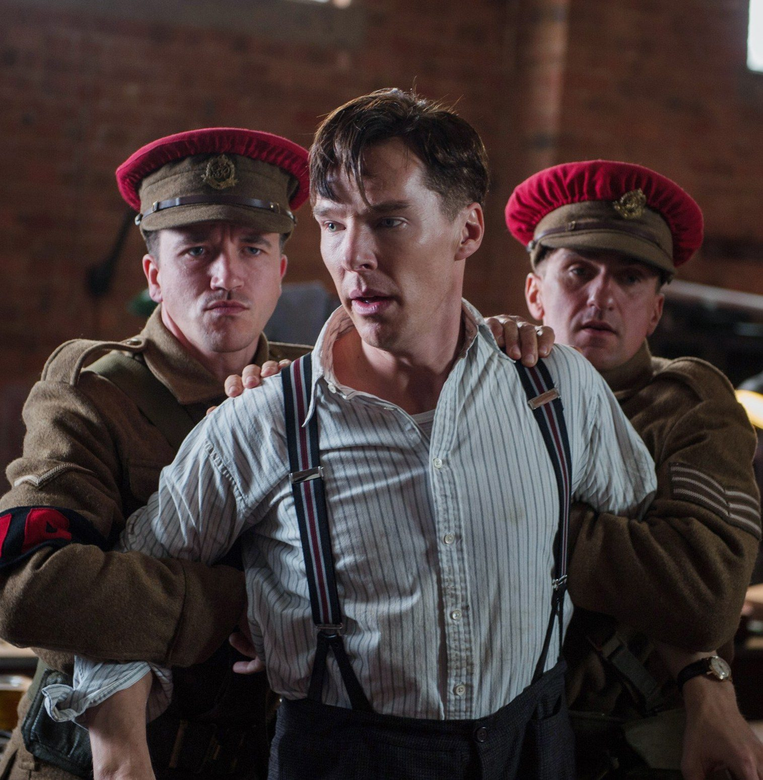 ImitationGame2 20 Things You Probably Never Knew About Benedict Cumberbatch