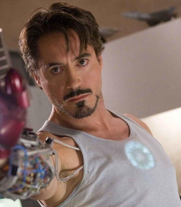 Iron Man 20 Avengers: Endgame Easter Eggs You Definitely Missed