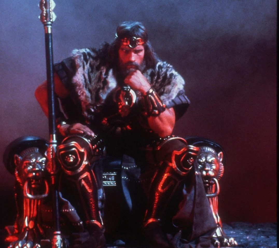 King Conan e1631261585299 Crush Your Enemies With These 10 Facts About Conan The Barbarian