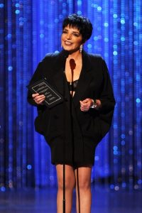 Liza 13 10 Things You Didn't Know About Liza Minnelli