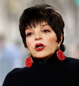 Liza 6 e1556784055413 10 Things You Didn't Know About Liza Minnelli