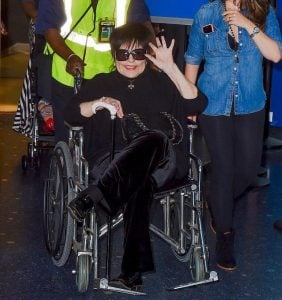Liza 8 e1556784158356 10 Things You Didn't Know About Liza Minnelli