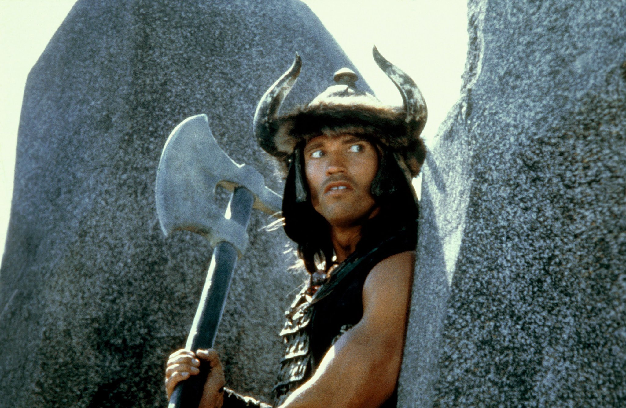Crush Your Enemies With These 10 Facts About Conan The Barbarian