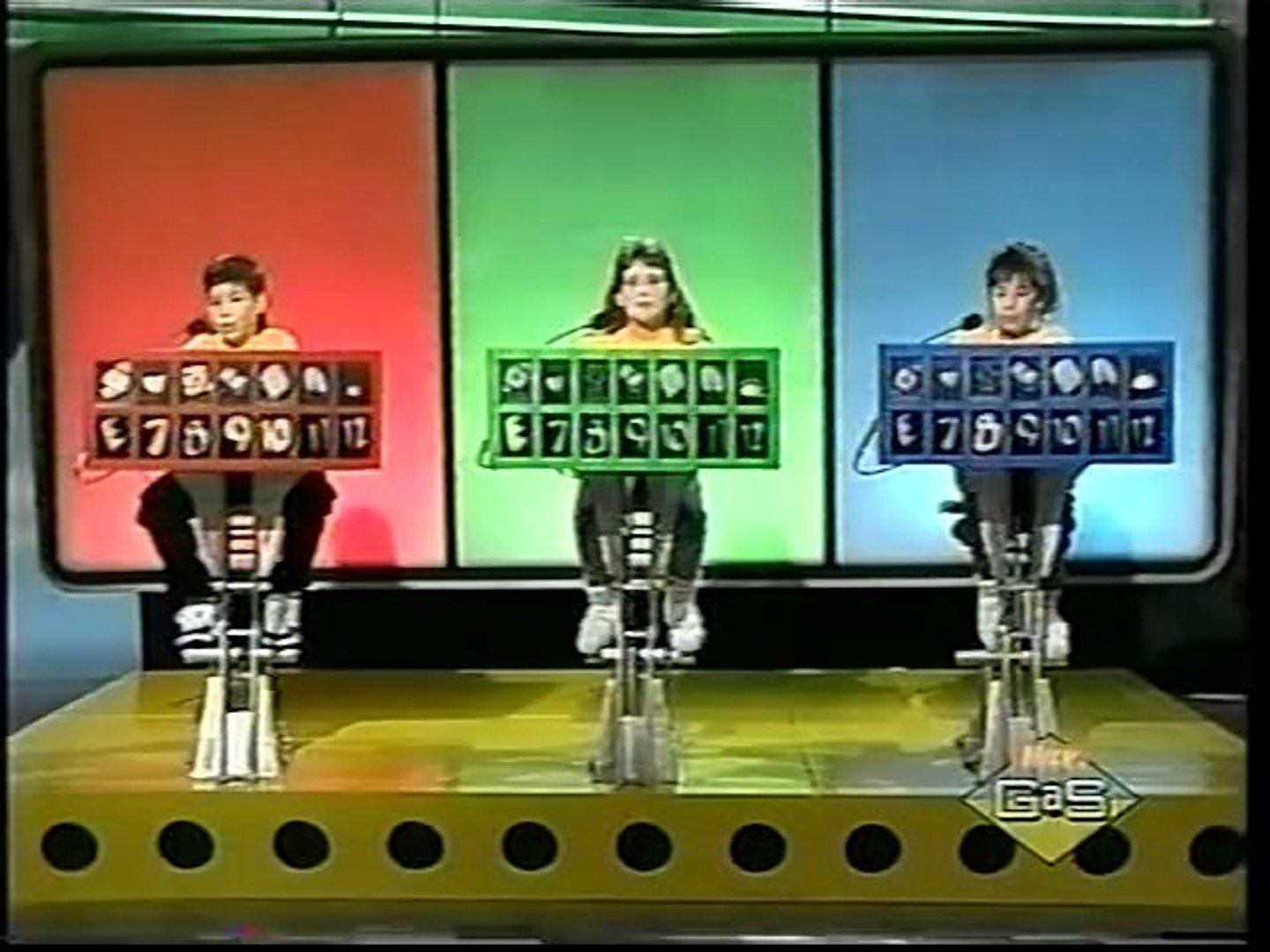 Make the Grade Top 10 Game Shows We All Loved Growing Up