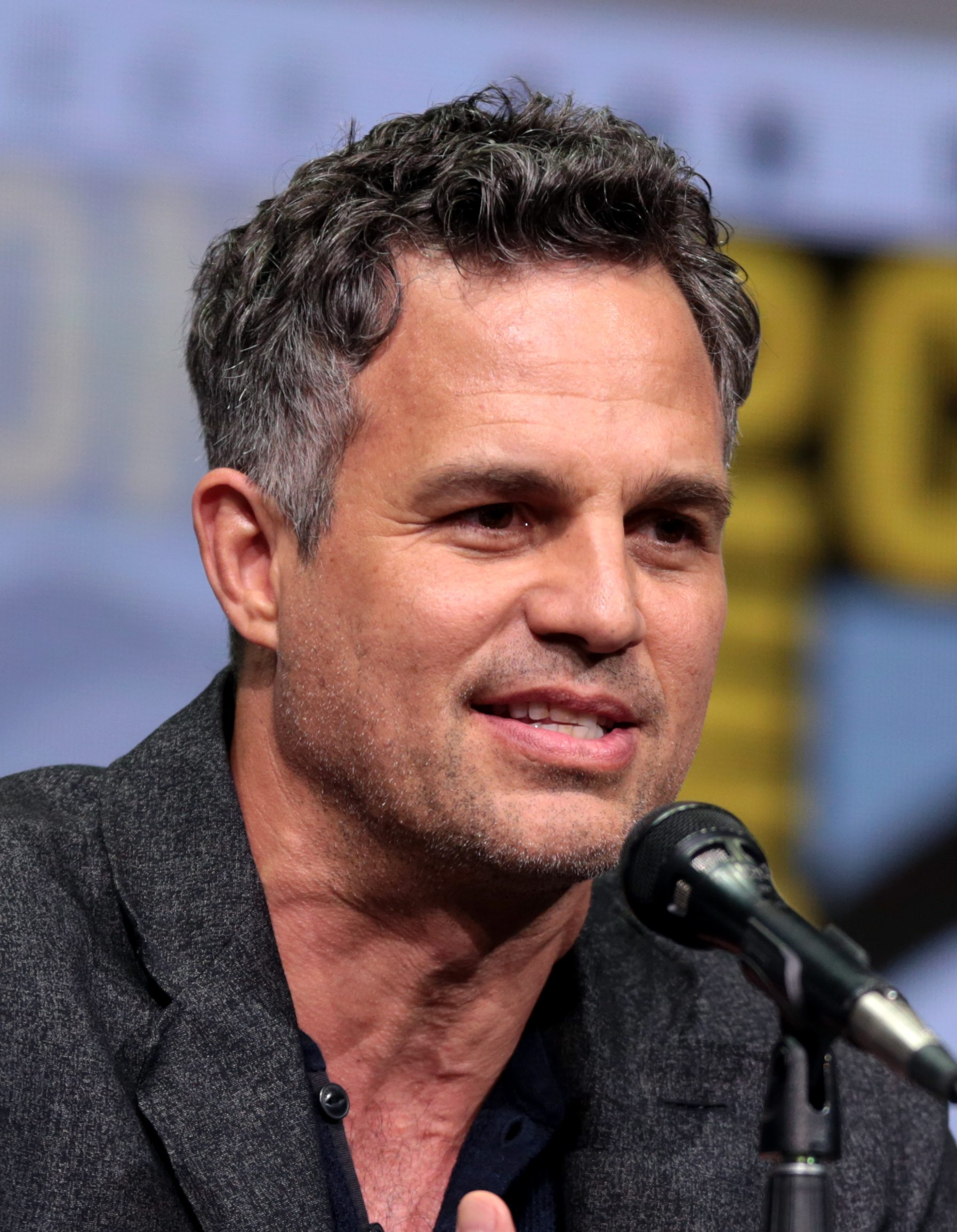 Mark Ruffalo 36243137665 cropped 20 Facts You Never Knew About The Cast Of The Marvel Cinematic Universe