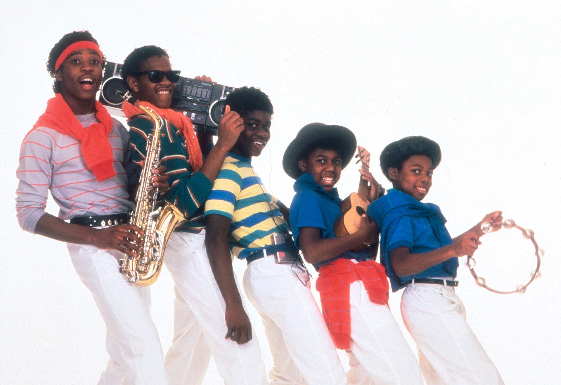 Musical Youth The Best Of 1980s Music In Pictures: Part Two
