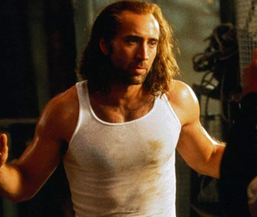 Nicolas Cage Con Air 1 e1622108878637 20 Things You Never Knew About Keanu Reeves