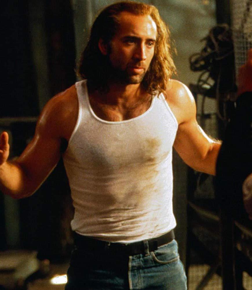Nicolas Cage Con Air 25 Keanu Facts Only True Fans Know