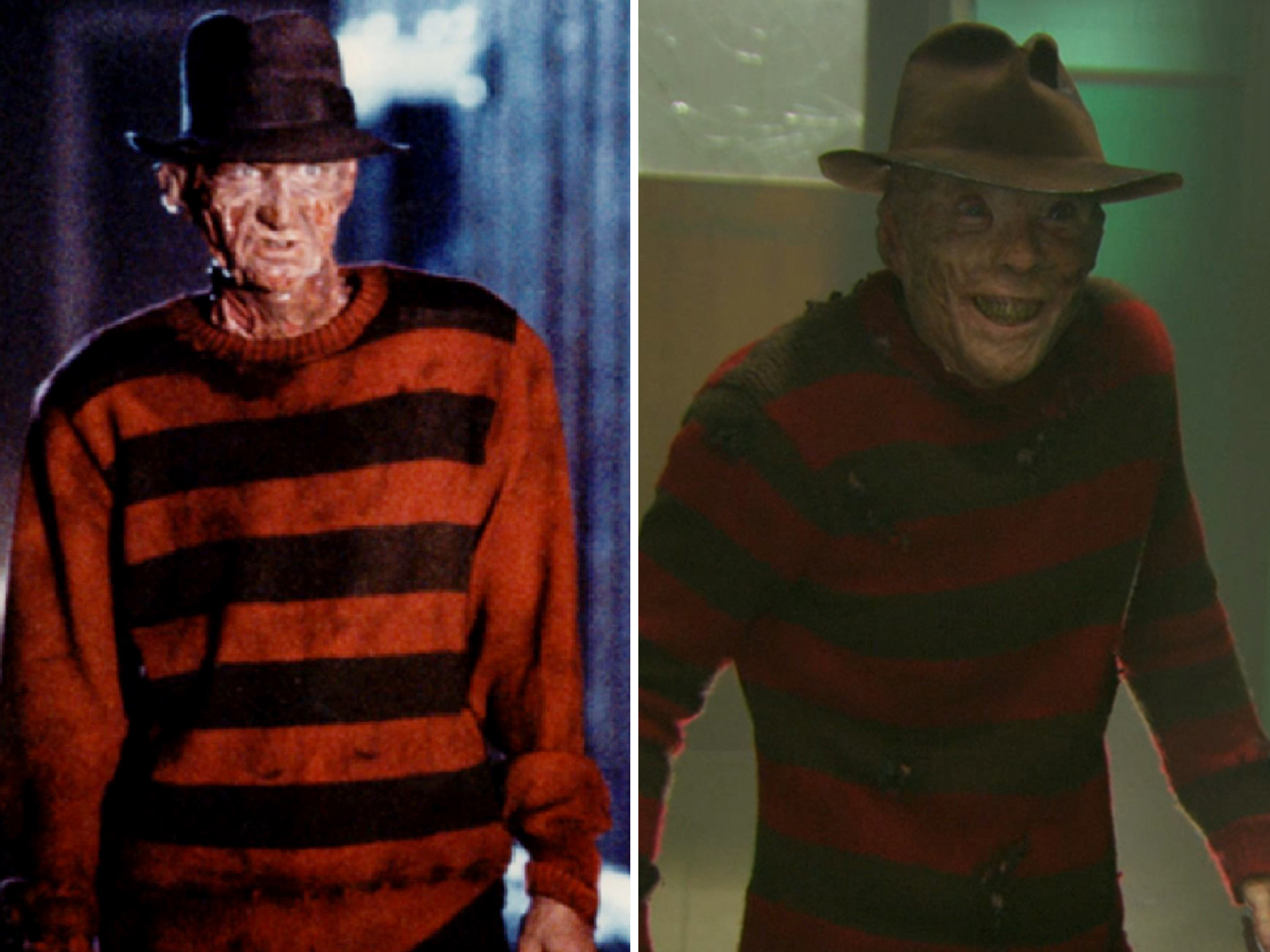Nightmare on Elm Street Awful Remakes Of Classic 80s Films That Should Have Been Left Unmade