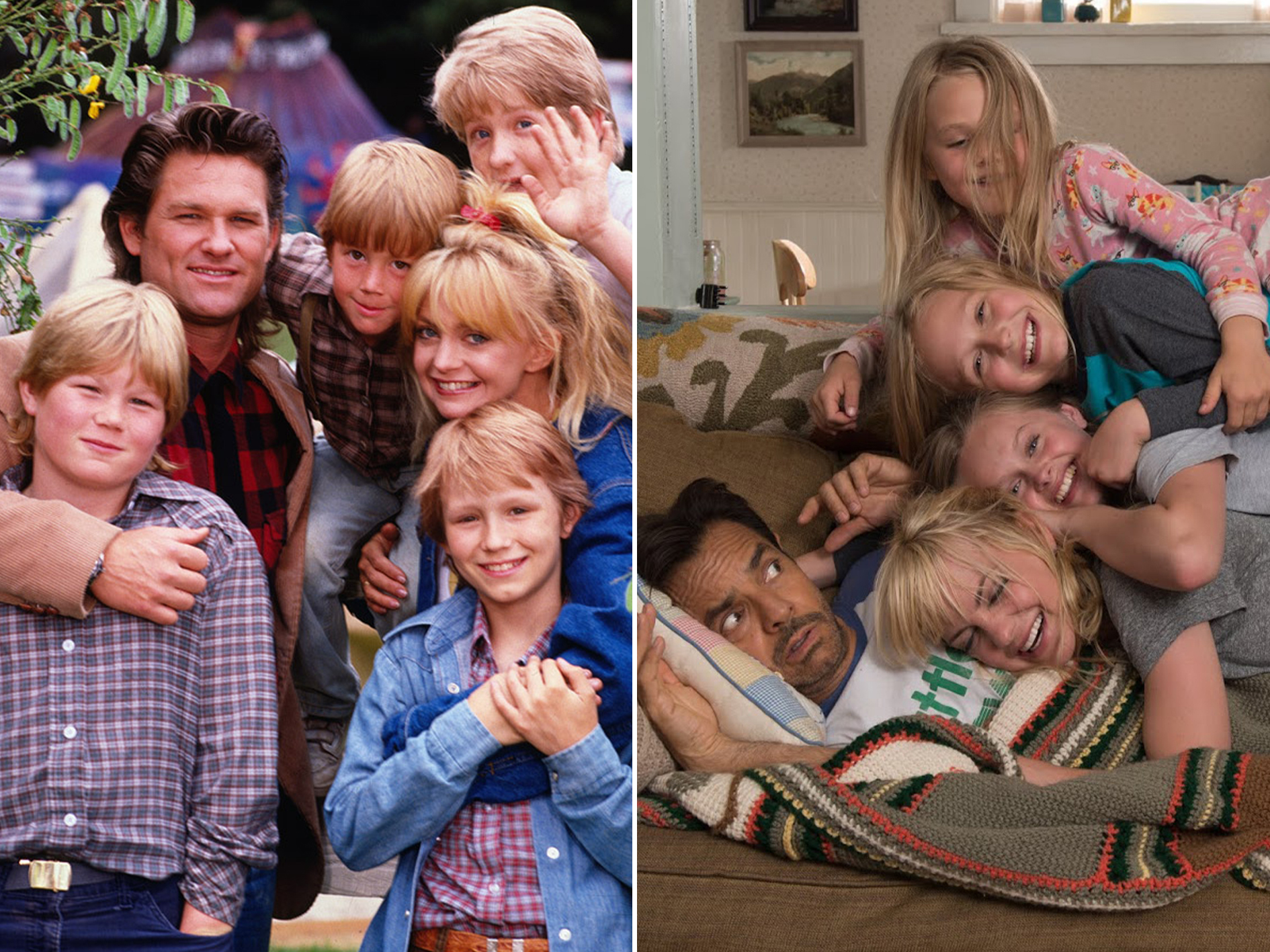 Overboard Awful Remakes Of Classic 80s Films That Should Have Been Left Unmade