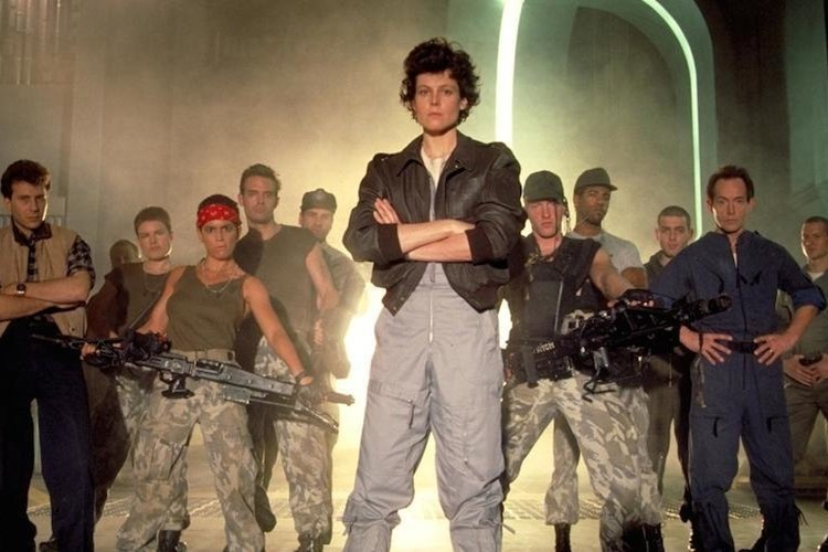 POST1 Aliens Cast: What They Look Like Today!