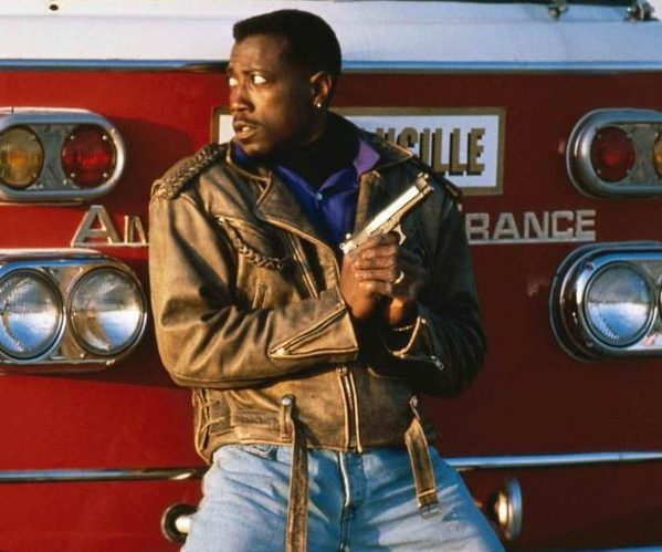 Passenger 57 Wesley Snipes 1992 action movie 1024x576 1 e1616509414874 19 Things You Might Not Have Realised About Wesley Snipes