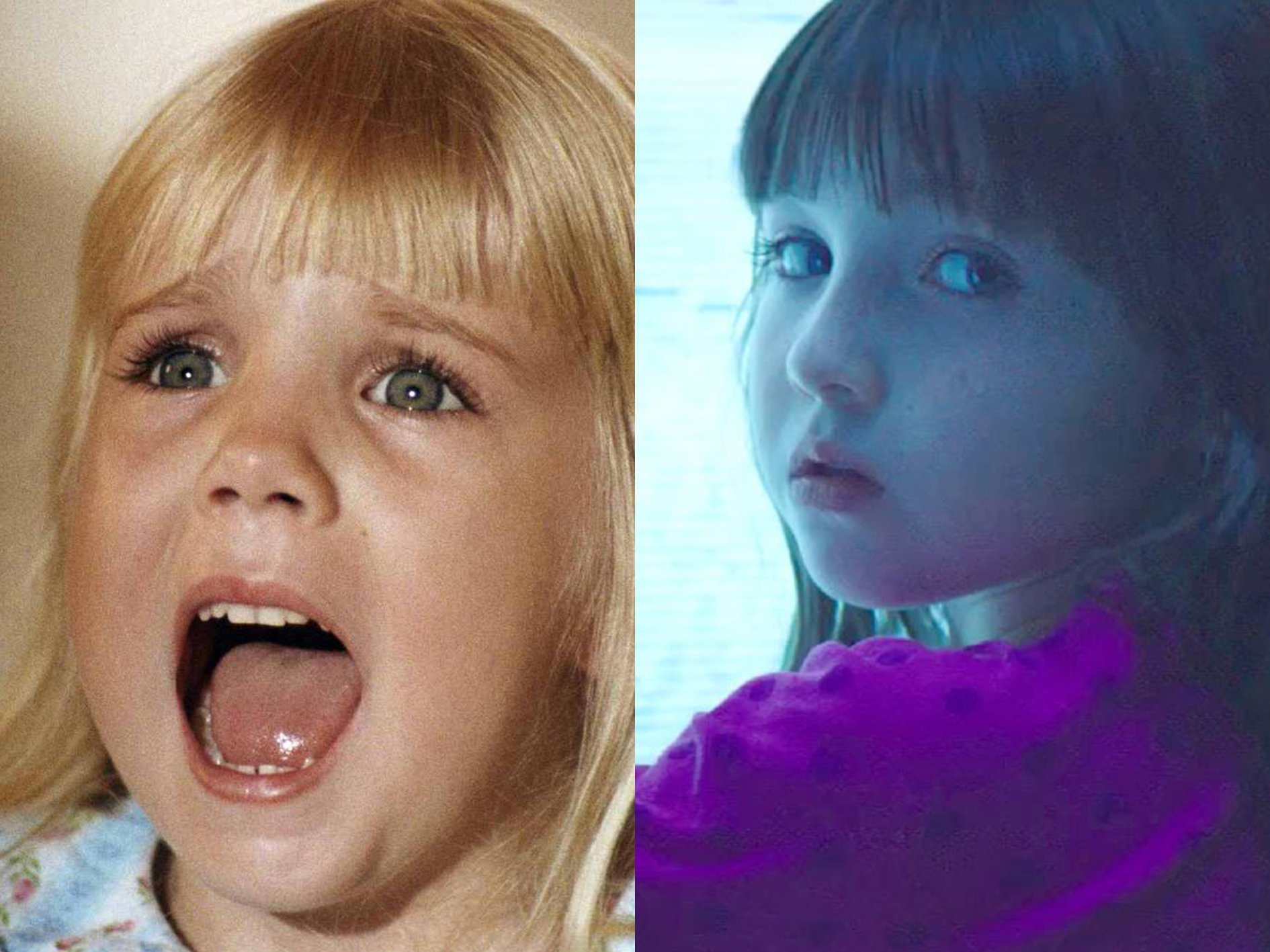 Poltergeist Awful Remakes Of Classic 80s Films That Should Have Been Left Unmade