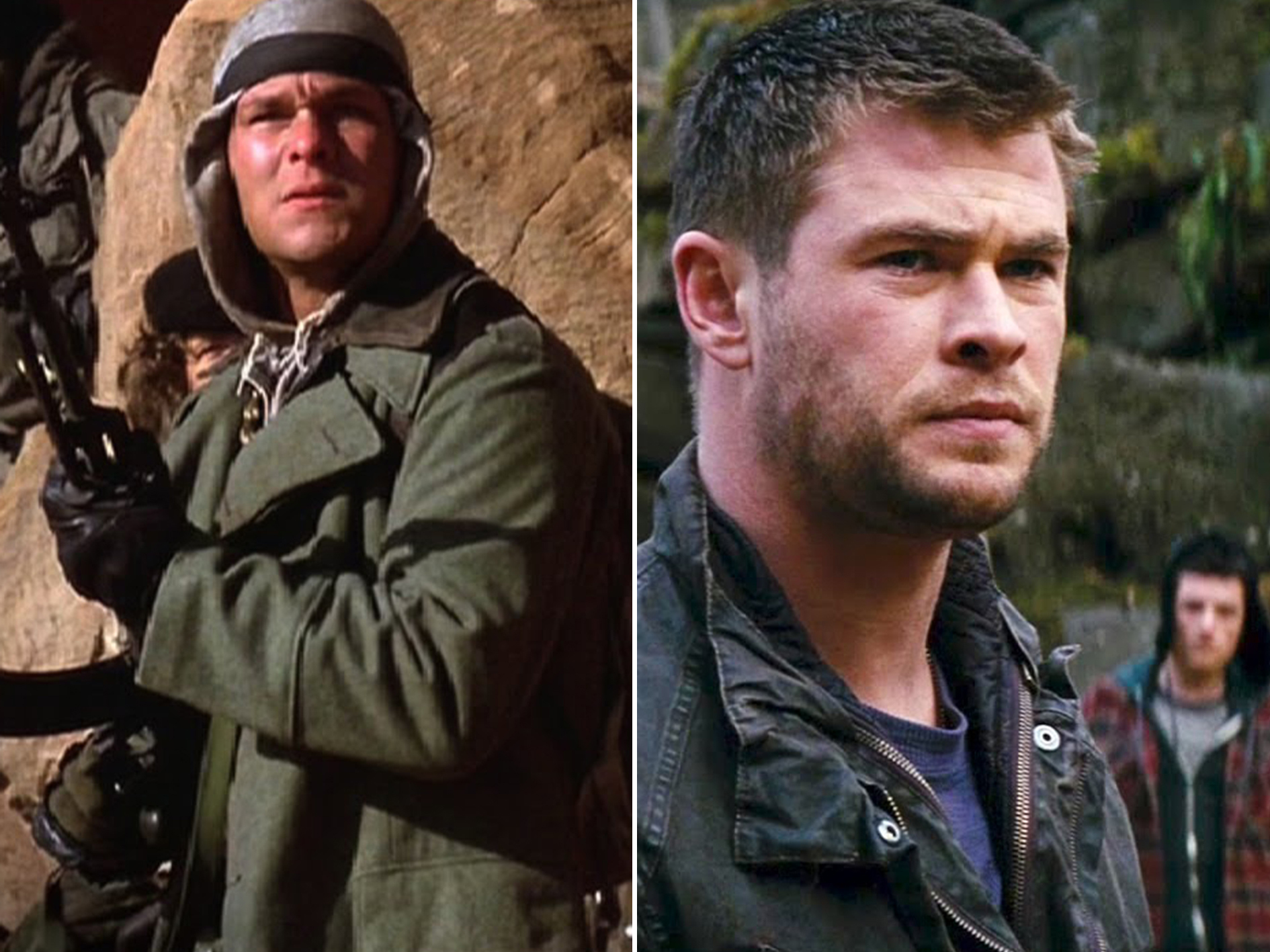 Red Dawn Awful Remakes Of Classic 80s Films That Should Have Been Left Unmade
