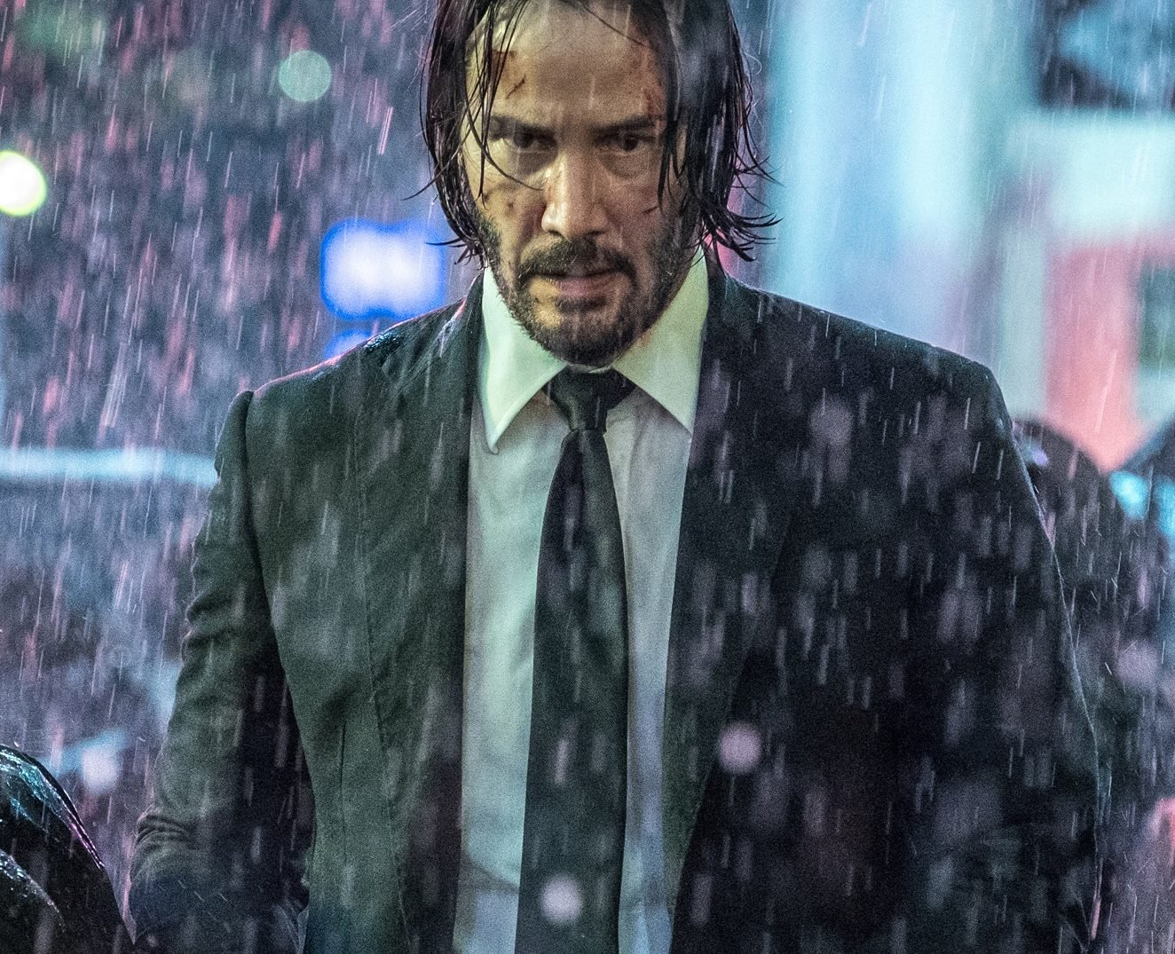 Richard JohnWick e1622110572261 20 Things You Never Knew About Keanu Reeves