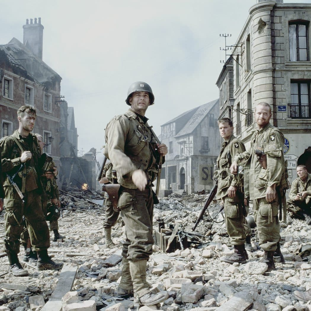 SPR wallpaper saving private ryan 1669435 1680 1050 e1573050044534 30 Things You Never Knew About Vietnam Movie Classic Full Metal Jacket