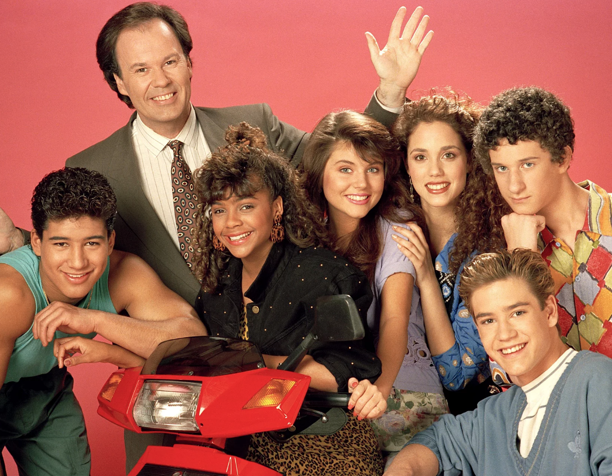 Saved by the Bell e1626707545761 Saved By The Bell: Most Scandalous Things That Happened Behind The Scenes