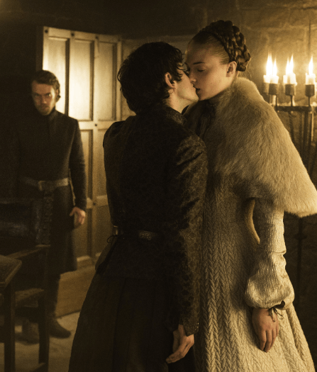 Screen Shot 2019 05 09 at 08.44.50 The 18 Biggest Changes In Game Of Thrones From Book To Screen
