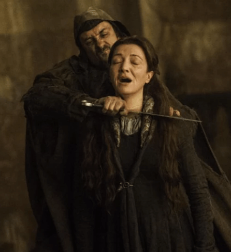 Screen Shot 2019 05 09 at 10.00.02 The 18 Biggest Changes In Game Of Thrones From Book To Screen