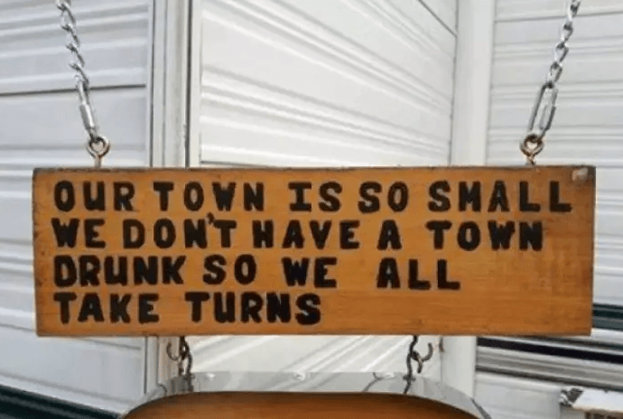 Screen Shot 2019 05 16 at 14.35.12 17 Memes You Can Relate To If You Live In A Small Town
