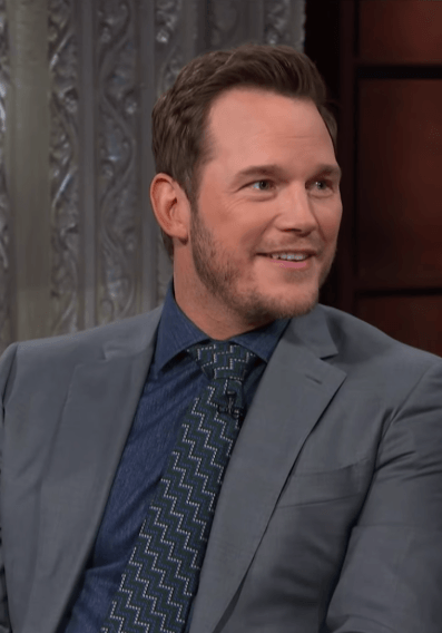 Screen Shot 2019 05 17 at 10.46.23 10 Things You Didn't Know About Chris Pratt