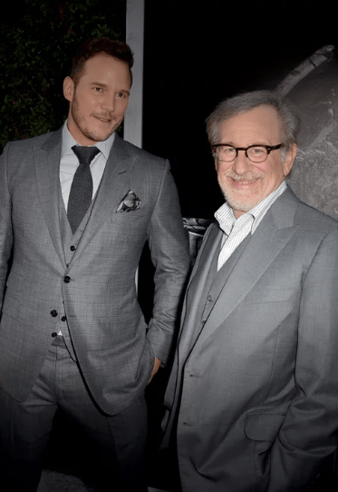 Screen Shot 2019 05 17 at 10.58.48 10 Things You Didn't Know About Chris Pratt