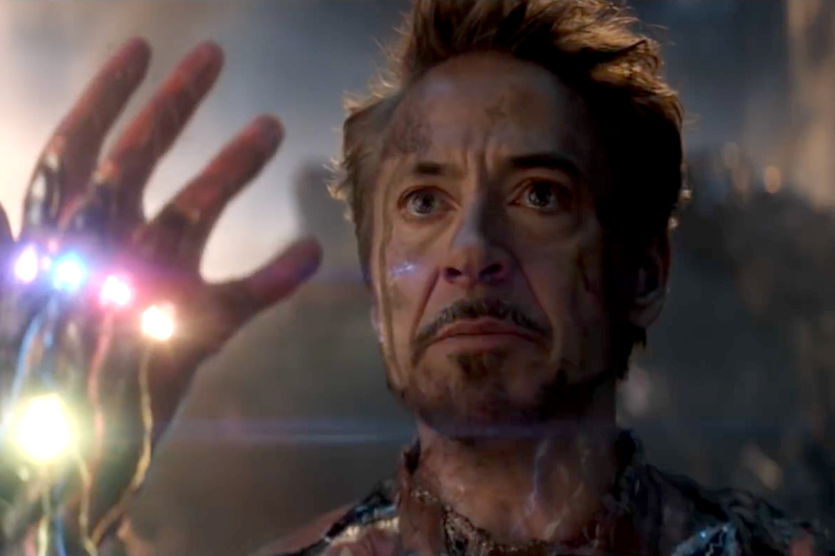 Screen Shot 2019 06 27 at 3.48.24 PM.0 25 Things You Didn't Know About Avengers: Endgame