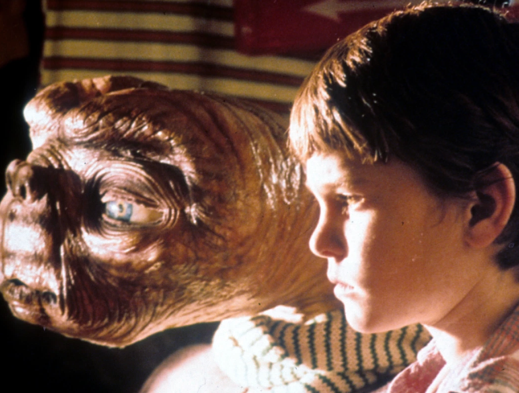 Screenshot 2020 12 14 at 11.18.46 20 Things You Never Knew About E.T. The Extra-Terrestrial