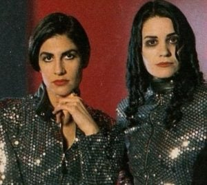 Shakespeare 1 Shakespears Sister Are Reuiniting After An Almost 30 Year Feud