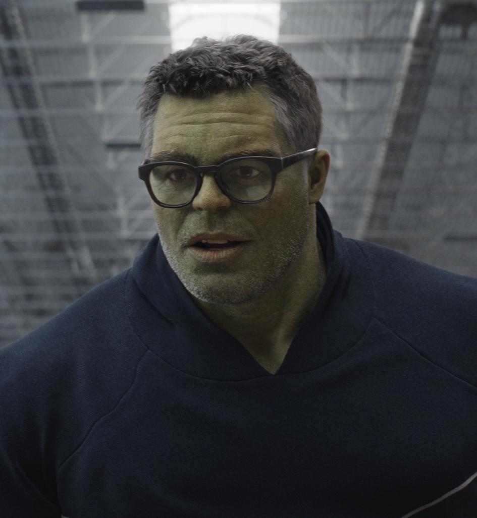 Smart Hulk Endgame 20 Avengers: Endgame Easter Eggs You Definitely Missed