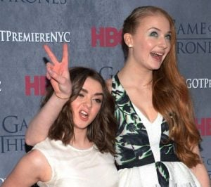 Sophie Turner 12 e1556706591260 20 Things You Didn't Know About Sophie Turner