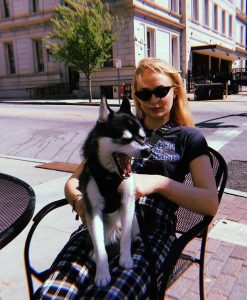 Sophie Turner 17 e1556707037708 20 Things You Didn't Know About Sophie Turner