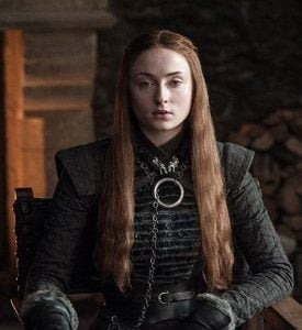 Sophie Turner 19 e1556707146182 20 Things You Didn't Know About Sophie Turner